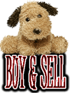 DOGICA&reg DOG and PUPPY SALES BOARD