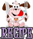 DOG RECIPES - DOGICA&reg